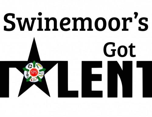 Swinemoor's Got Talent
