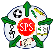 Swinemoor Primary School Logo